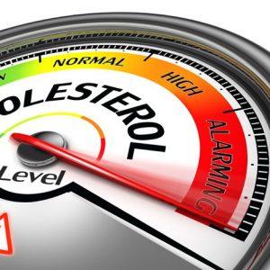 ХолБиом Х3 за здравословни нива на холестерол