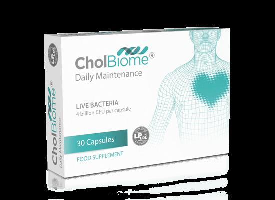 chol biome box
