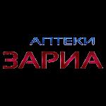 zaira pharmacy logo