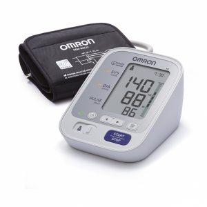Автоматичен апарат за измерване на кръвно налягане M3 2020 ОМРОН