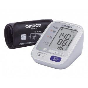 Автоматичен апарат за измерване на кръвно налягане M3 Comfort ОМРОН