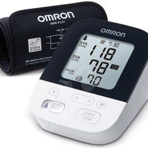 Автоматичен апарат за измерване на кръвно налягане M4 Intelli IT ОМРОН