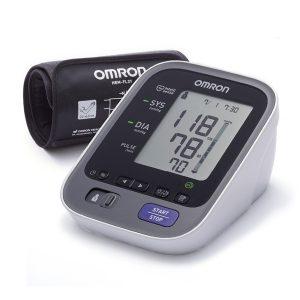 Автоматичен апарат за измерване на кръвно налягане M7 Intelli IT AFIB ОМРОН
