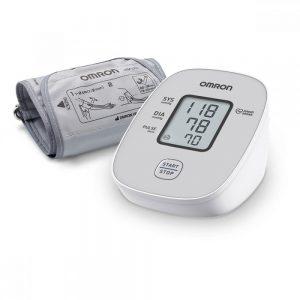 Автоматичен апарат за измерване на кръвно налягане M2 Basic 2020 ОМРОН
