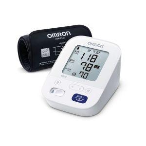 Автоматичен апарат за измерване на кръвно налягане X3 Comfort ОМРОН