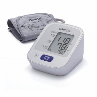 Автоматичен апарат за измерване на кръвно налягане M7..
