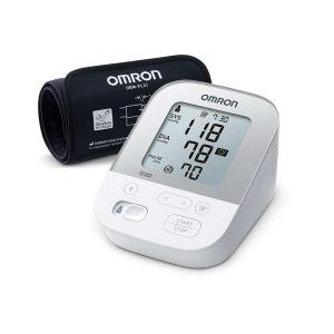Автоматичен апарат за измерване на кръвно налягане X4 Smart ОМРОН
