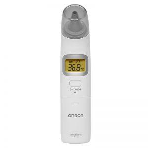 Цифров термометър за измерване в ухото Gentle Temp 521 ОМРОН